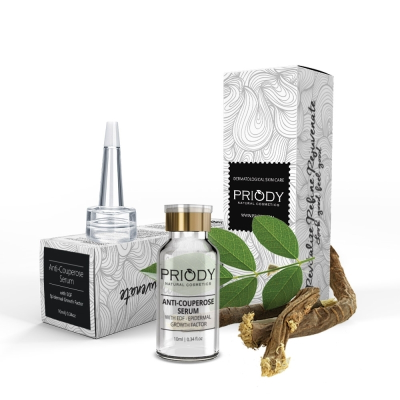 PRIODY - Anti-Couperose Serum 10ml