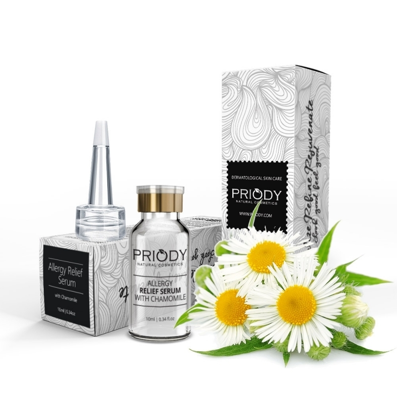 PRIODY - Anti-Allergie-Serum 10ml
